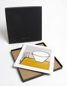 box set of 10 designs : 10 individual cards